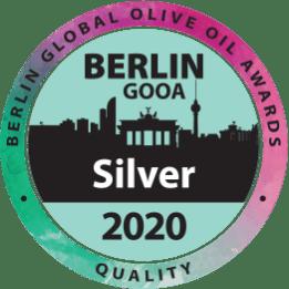 berlin gooa silver 2020